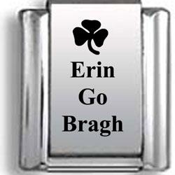 Erin Go Bragh Laser