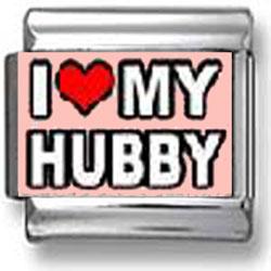 I Love my Hubby