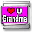Heart You Grandma