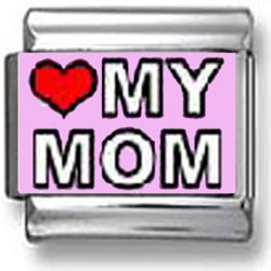 Heart My Mom