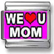 We Heart You Mom