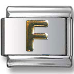F gold