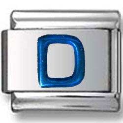 D blue