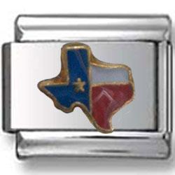 Texas Italian Charm
