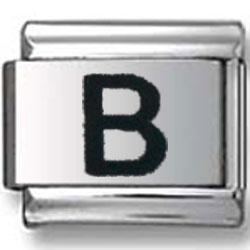 B laser