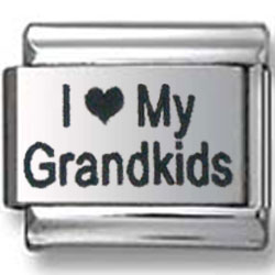 I Love My Grandkids