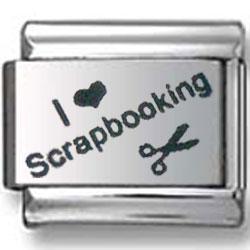 I Love Scrap-Booking