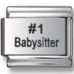 #1 Babysitter