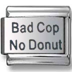 Bad Cop- No Donut