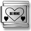 Be Mine Charm