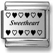 Sweetheart Charm