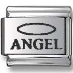Angel Laser