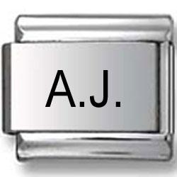 A.J. Laser