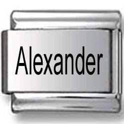 Alexander Laser