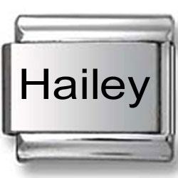 Hailey Laser