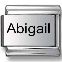 Abigail Laser