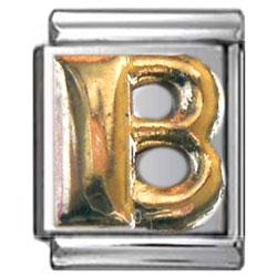 B gold 13 mm