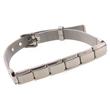 Italian Charms Starter Mesh Bracelet 9 mm