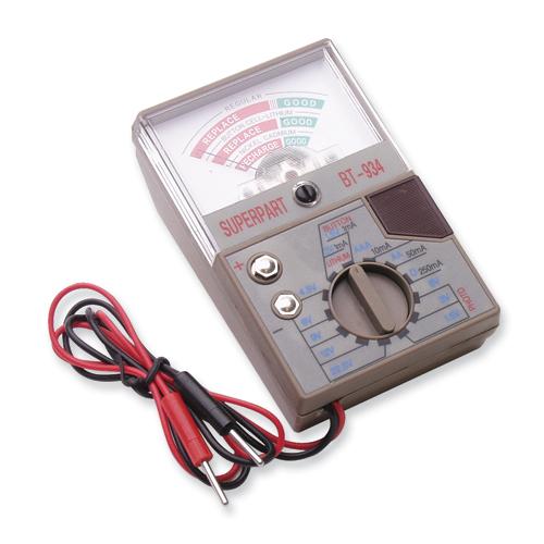 Watch Battery Tester