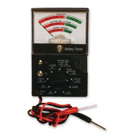 Economy Battery Tester