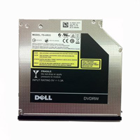 DVD+/-RW Drive for Dell Latitude E4200/ E6400/ E6400 ATG Laptops / Precision Mobile WorkStation M240