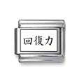 "Kanji Symbol ""Resilience"""