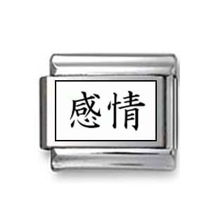 "Kanji Symbol ""Feeling"""