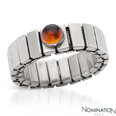 Nomination Italy CZ Ring