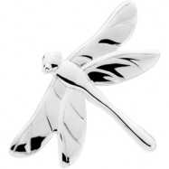 Sterling Silver The Dragonfly Brooch