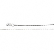 Sterling Silver 20.00 INCH WHEAT CHAIN Wheat Chain