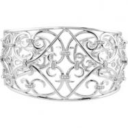 WHITE Diamonds Diamond Cuff Bracelet