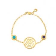 07.25 Inch Missoma Deco Bracelet With Box