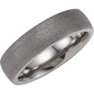 10.00 Domed Band