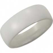 Ceramic 07.00 08.00 MM WHITE CERAMIC COUTURE NONE