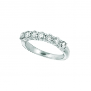 Diamond 7 stones ring