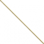 10k 1.10mm Box Chain