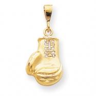 10k Boxing Charm