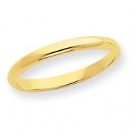 14k Baby Ring