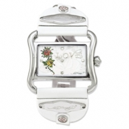 Ed Hardy Victoria Rose Watch