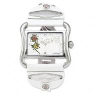 Ed Hardy Victoria Rose Watch