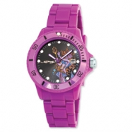 Ladies Ed Hardy VIP Magenta Watch