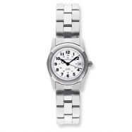 Ladies Mountroyal Stainless Steel Sport Watch