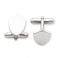 Sterling Silver and  Cuff Links