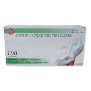 Box of 100 medium gloves