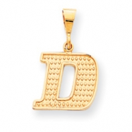 10k Raised Edge Initial D Charm