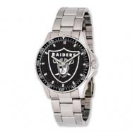 Mens NFL Oakland Raiders Coach Watch