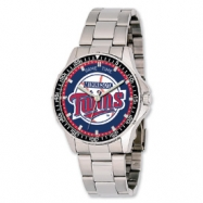 Mens MLB Minnesota Twins Coach Watch