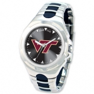 Mens Virginia Tech University Victory Watch