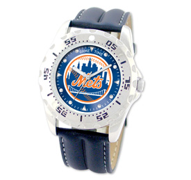 Mens MLB New York Mets Champion Watch