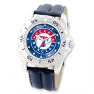 Mens MLB Texas Rangers Champion Watch